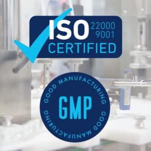 ISO GMP