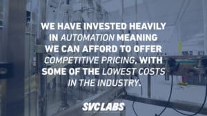 manufacturer competitive pricing