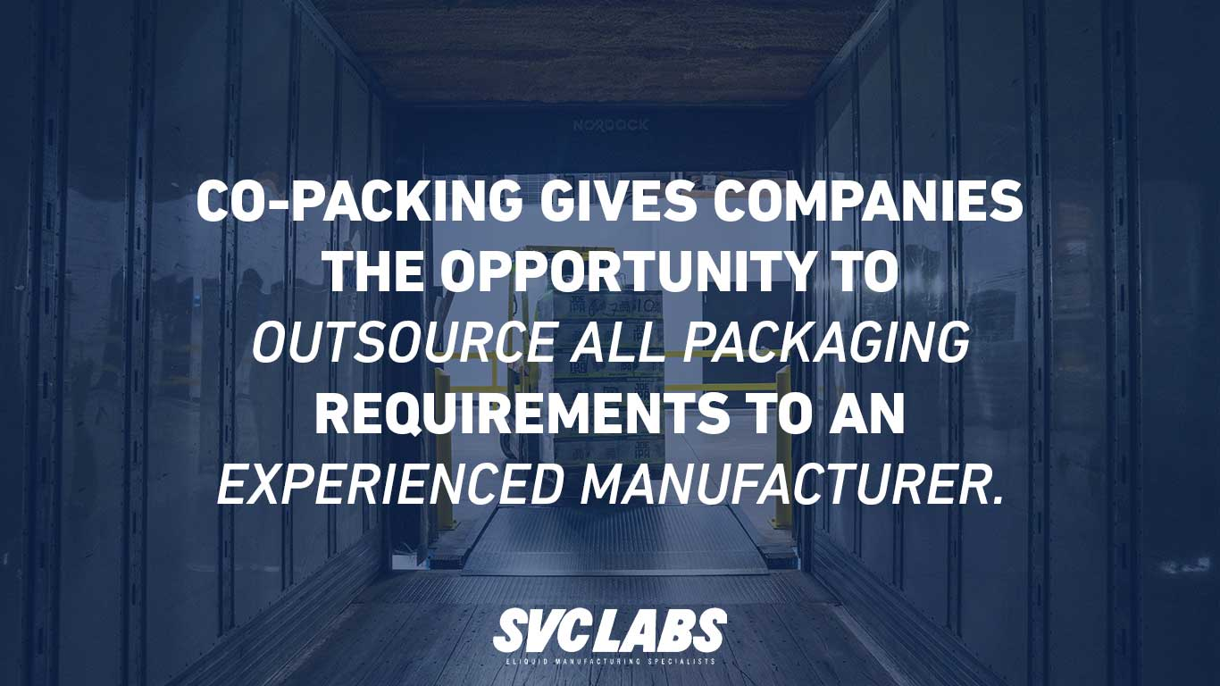 co-packing