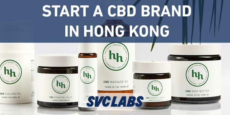 start a cbd brand in hong kong