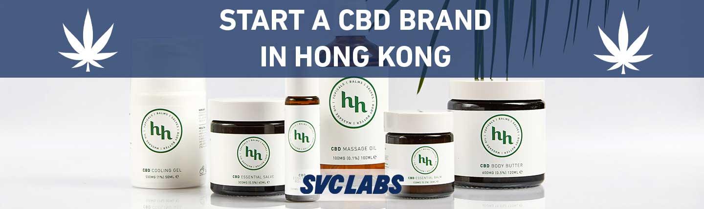 start a cbd brand in hong kong