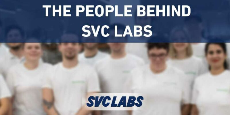 the people behind svc labs