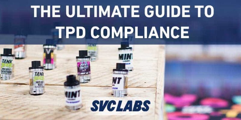 ultimate guide to tpd compliance